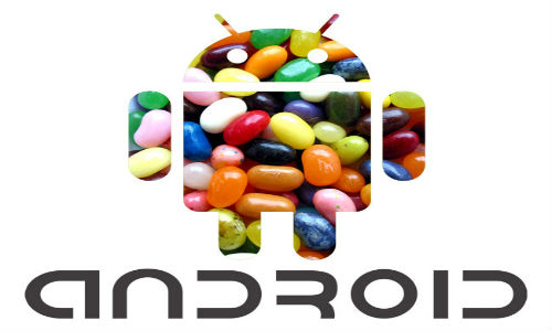 Android Jelly Bean arriving in June?