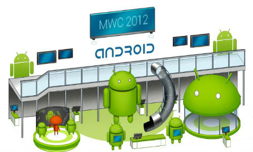 Android Market has 450,000 apps