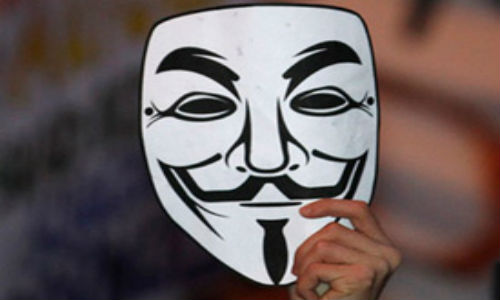 Anonymous hacks more US government sites