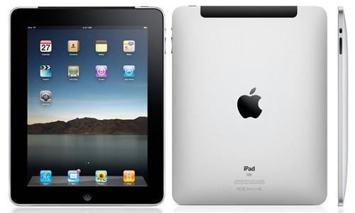 Latest peep into iPad3 making