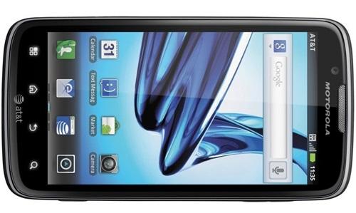 Motorola's Atrix 2 updates to improve performance