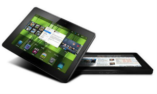 Blackberry playbook to android developers