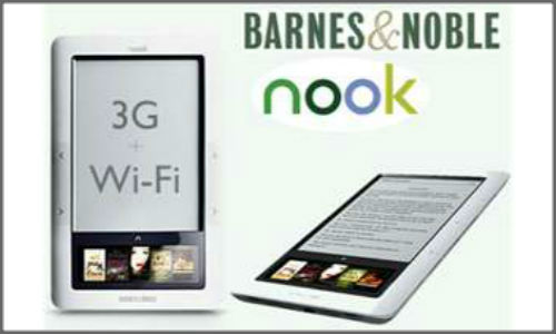 Barnes and Nobles planning for a new tablet in Spring