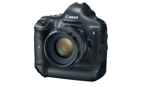 Canon EOS 1 DX new DSLR Digital Camera