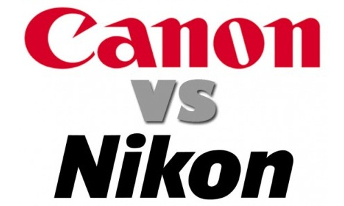 Digital Cameras' war: Nikon D4 vs Canon EOS 1DX