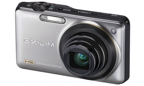 Casio New EXILIM Digital Camera with Rapid shutter