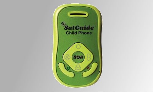 Child Phone: Mobile phone for kids