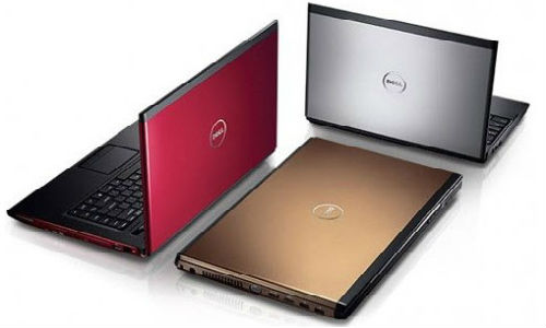 Dell Vostro 3750 a Windows based business laptop