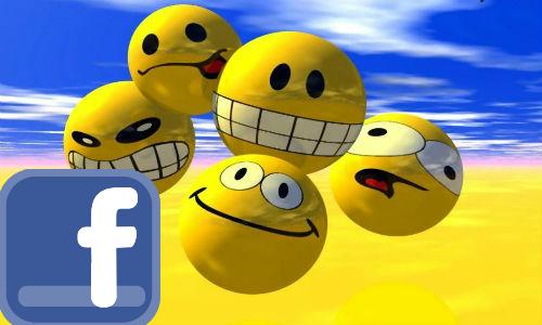 Using Facebook elevates mood
