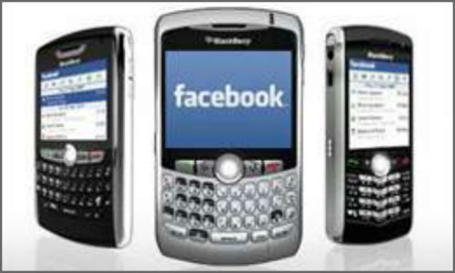 Facebook seeks mobile devices for revenue