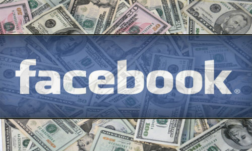 Facebook to file its $5 Billion IPO today