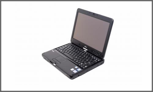 New Fujitsu LifeBook TH701 Laptop