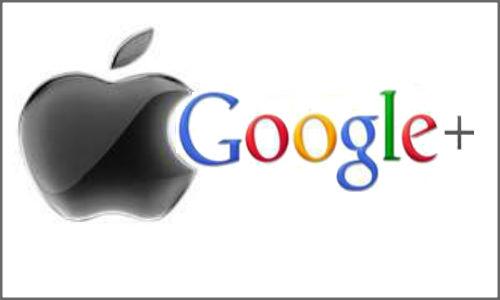 Google+ iOS app updated