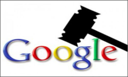 Google tracks iPhone users' online behavior