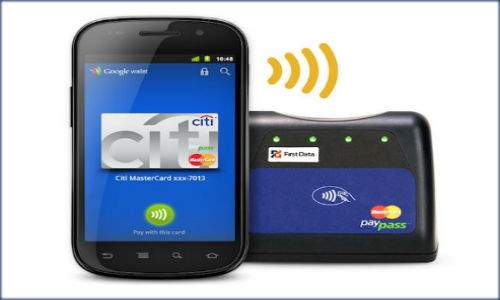 Google Wallet: A security risk