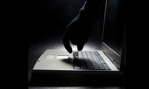 Hackers deface website of anti social networking petitioner