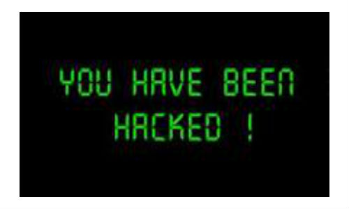 Hackers | Disadvantages Of Internet