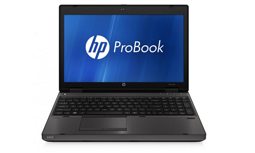 HP's New ProBook 6560b Notebook