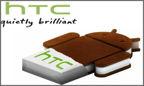 A new HTC ICS phone surfaces out in US