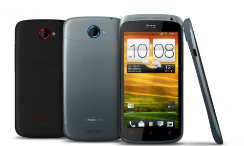 HTC's New Android phone One S Review