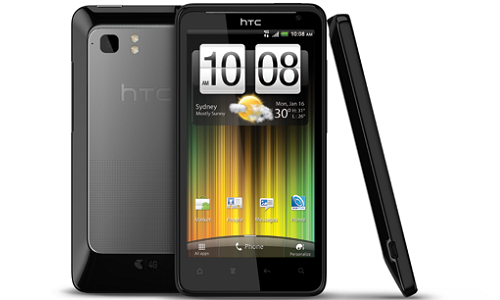 HTC Velocity 4G phone confirmed for launch in Europe