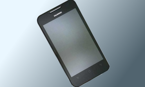 Huawei C8810, an affordable latest Android phone