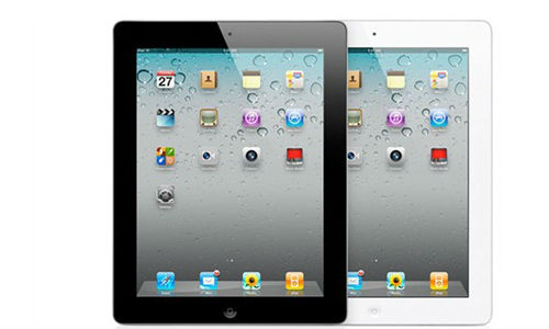 iPad 2S likely to be launched soon