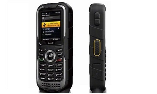 New Kyocera DuraPlus, a high quality low end rugged phone