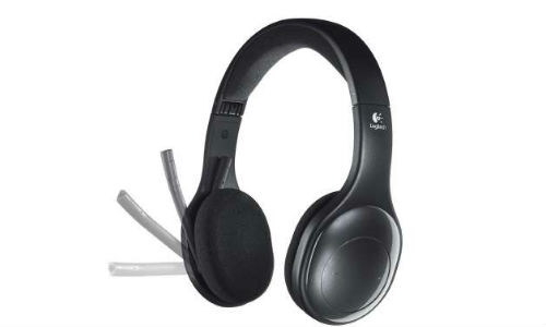 Logitech H 800 Wireless Headset Review