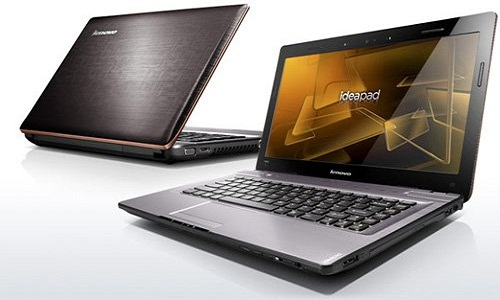 Lenovo launches Windows based new IdeaPad Y470P