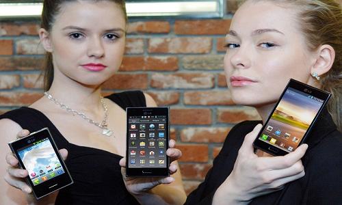 LG Optimus L7 Android phone Specs unveiled