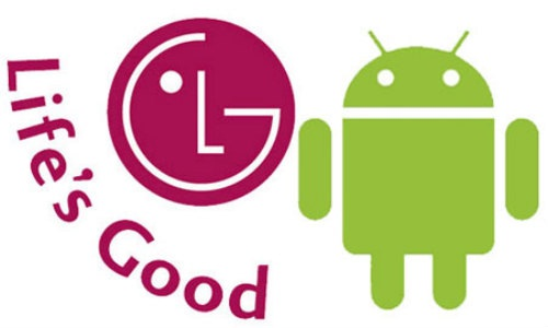 LG's pair of new Android phones appears online