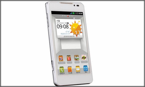 LG Optimus 3D 2 more specs out in the market