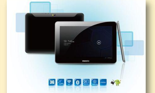 Malata to bring new Android tablet models