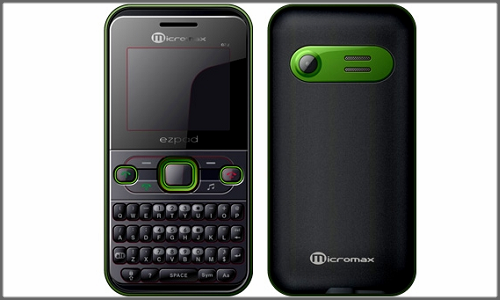 Micromax Q22 Budget Friendly New handset
