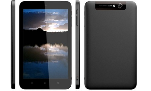 Mobile in Style's ET701 Eden 7 inch Tablet PC