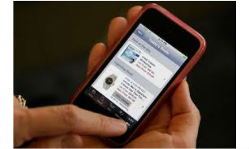 Mobile Phones internet usage to be monitored in future