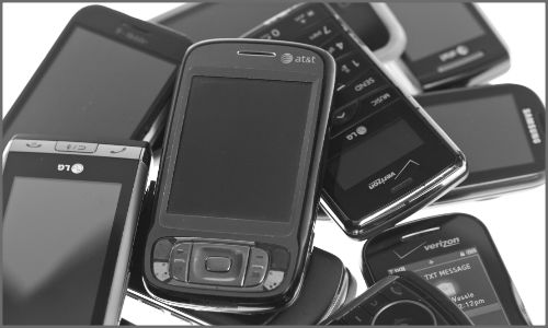 Mobiles will overtake population by 2016