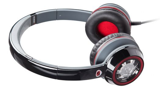 New Ncredible Ntune headphone from Monster