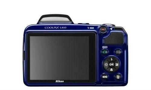 Nikon L 810 Digital Cameras