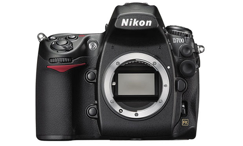 Nikon stops support for two camera models