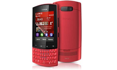 Nokia Asha 303 launching in March across India