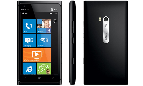 Nokia Lumia 910 phone to be launched shortly