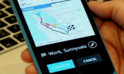 Nokia Lumia smartphones get new apps