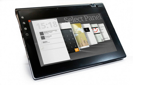 ICS ROM Update for Notion Ink Adam Tablet