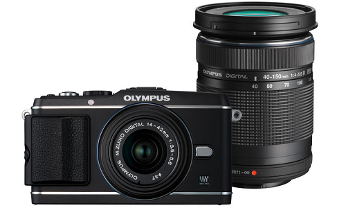 Olympus next Camera to be a PEN