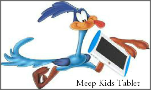 Best Android tablet for kids: Meep