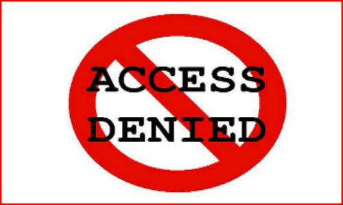 Pakistan blocks objectionable websites