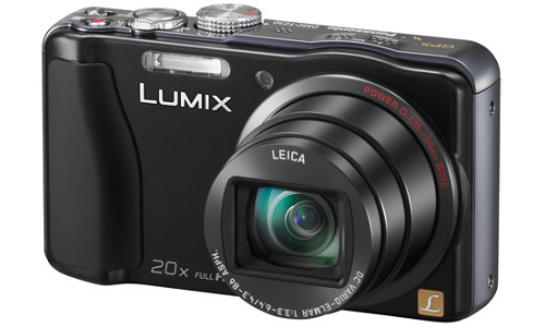 Panasonic Lumix DMC- TZ30 New Digital Camera