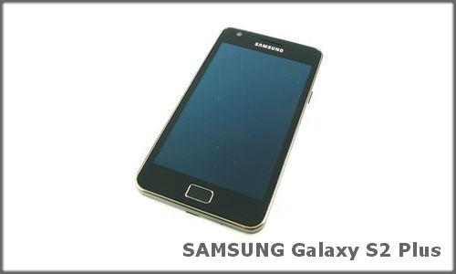 Samsung Galaxy S2 Plus to come with 1.5 GHz processor